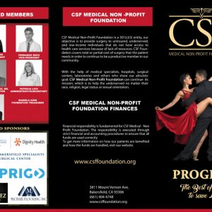 2018 Tango Gala program 1