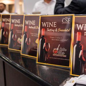 CSF Wine tasting and chocolate-122
