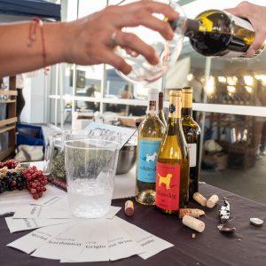 CSF Wine tasting and chocolate-43