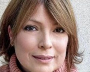 Carolina Lopez Mota